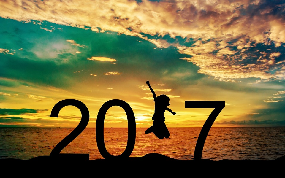 השנה החדשה 2017